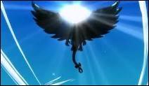 Acnologia est le dragon de Zeref :