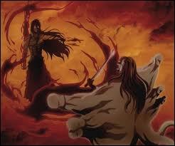 Ichigo a tué Aizen.