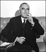 De quoi meurt Georges Pompidou le 02 avril 1974, alors qu'il était encore président de la République ?