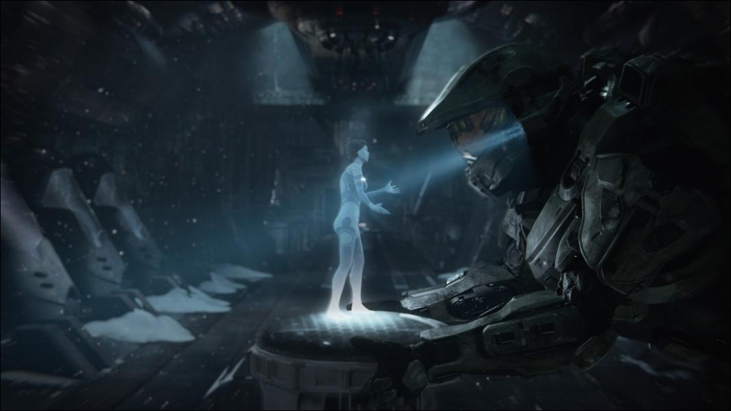 Combien de temps le Master Chief a-t-il passé en sommeil cryogénique jusqu'aux évènements d'Halo 4 ?