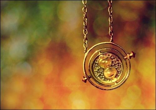 Quel objet appartenant à Hermione est sur cette photo ?