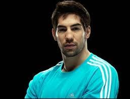 Qui est ce champion, médaille d'or avec l'équipe de France de handball ?