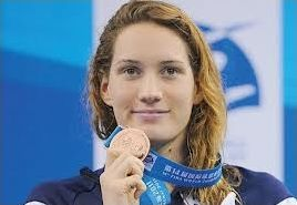 Les champions olympiques français aux JO de Londres