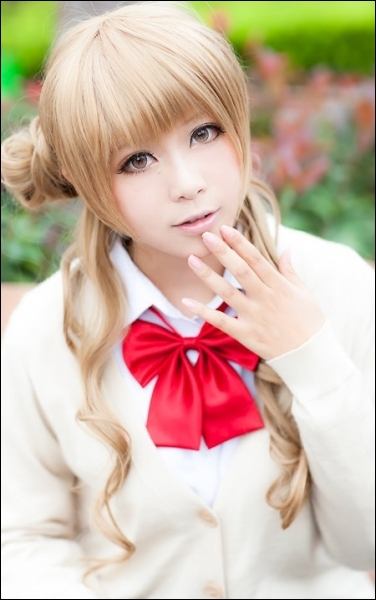 A quel anime appartient ce cosplay ?