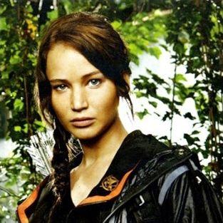 Les personnages d'Hunger Games
