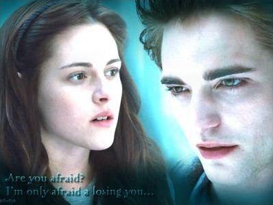 Twilight les films