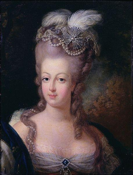 """Qu'aurait dit """"une grande reine"""" en apprenant que les paysans manquaient de pain, selon Jean-Jacques Rousseau ?"""