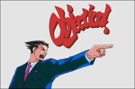 """A-t-on le droit de crier """"objection !"""" dans les tribunaux en France pendant les témoignages ?"""