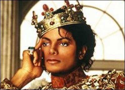 Quel était le surnom de Michael Jackson ?