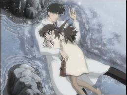 A qui Tohru fait-il penser Hatori ?
