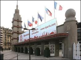 Il s'y déroule des manifestations comme la  Foire de Paris  ou le  Salon de l'agriculture  .....