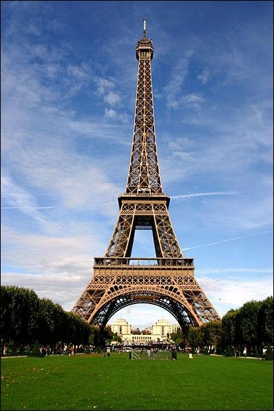 Où se trouve cette tour ?