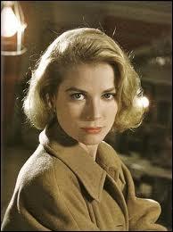 L'actrice américaine Grace Kelly, devenue Princesse de Monaco, était-elle une blonde naturelle ?