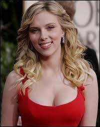 Scarlett Johansson, au patronyme à la consonnance scandinave, est-elle une blonde naturelle ?
