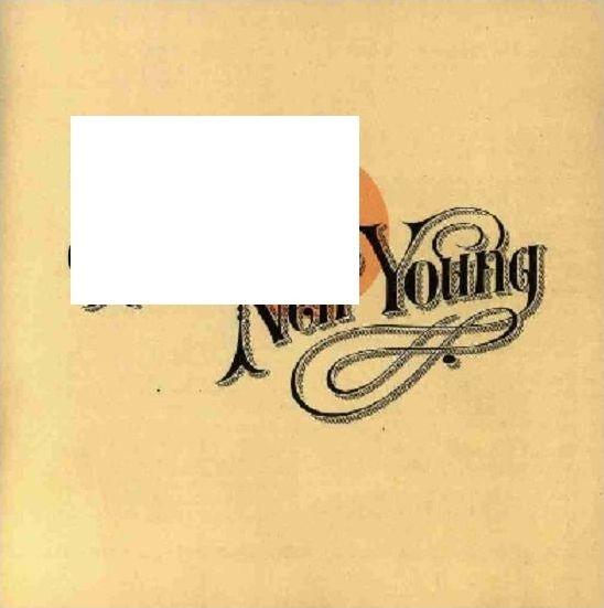 Pochettes des albums de Neil Young