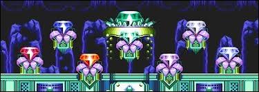 Les Super Emeralds, meilleures que les Chaos Emeralds, existent. Vrai ou faux ?
