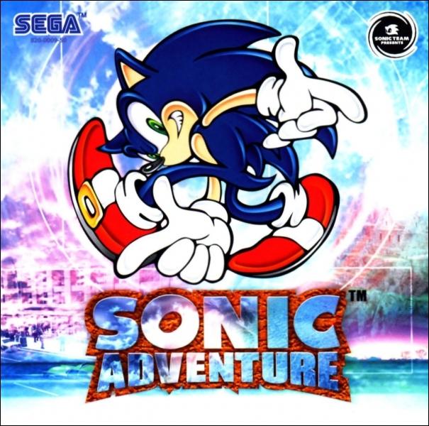 Sonic Adventure devait sortir à l'origine sur Saturn. Vrai ou faux ?