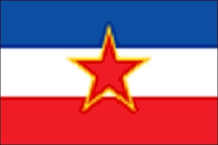 Par contre, la dissolution du pays de Tito ne s'est pas faite dans le velours, hélas.