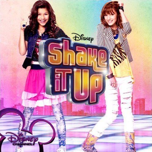 Connais-tu bien Shake It Up ?