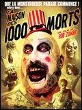 Qui est le réalisateur de la remarquée  Maison des 1000 morts  ?