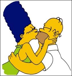 Quel âge ont Homer et Marge ?