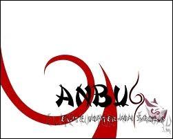 L'exercice final pour rentrer dans la racine de l'ANBU (dirigé par Danzo) est le match à mort.