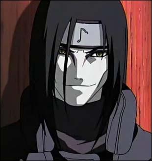 Orochimaru est ou a été un Kage, ou chef d'un village.