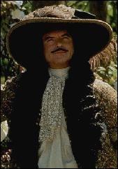 Qui est cet acteur jouant Charles II dans  Le don du roi  :