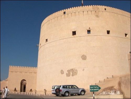 La ville de Muscat se localise en Amérique.
