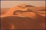Le Sahara est le plus grand désert d'Afrique.