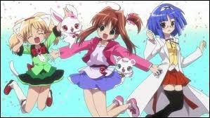 Comment Sara est-elle devenue amie avec Akari ?