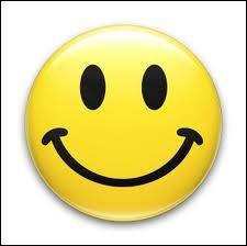 Que veut dire ce smiley ?