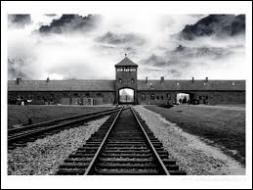 Quel était le plus grand camp de concentration et d'extermination du Troisième Reich ?