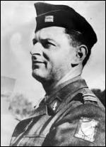 Quel chef de la Résistance de Paris était présent lors de la remise l'acte de reddition sans condition des forces allemandes du général Von Choltitz ?
