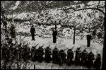 Dans quel lieu se situe le mémorial de la France combattante où plus d'un millier de résistants et d'otages ont été fusillés par les nazis ?