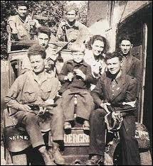 Comment a-t-on appelé les résistants communistes dans la France occupée ?