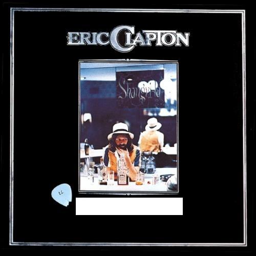 Quel nom porte cet album d'Eric Clapton ?