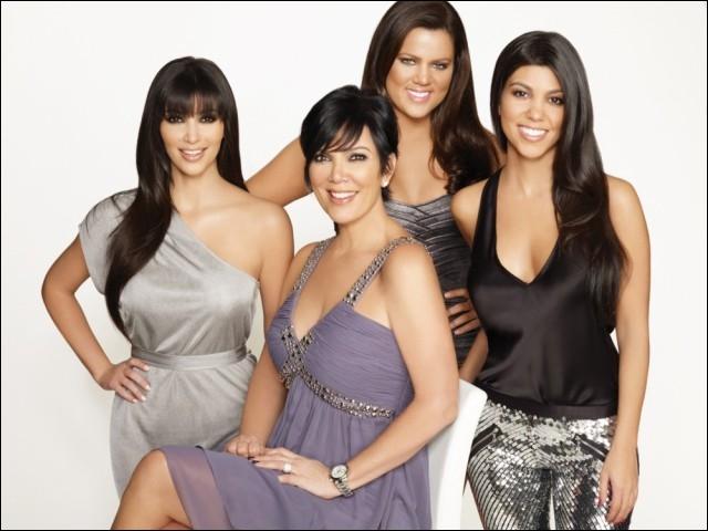 De quelle origine sont les Kardashian ?