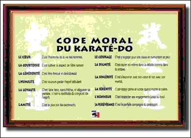 En quelle année, le  karaté-do  a-t-il fait son apparition, en France ?