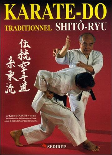 Combien le  Shito-ryu  comporte-t-il de katas environ et officiellement ?