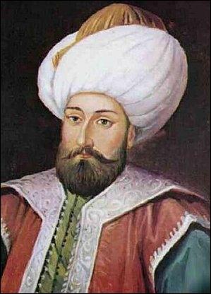 Fils d'Ertugrul, il lui succède en 1281. C'est lui qui donne son nom à la dynastie ottomane, dont il est le premier sultan :