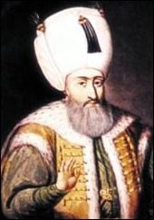 En rupture avec les traditions ottomanes, il épousa l'une des filles de son harem. Il était surnommé le « Législateur » en Orient :