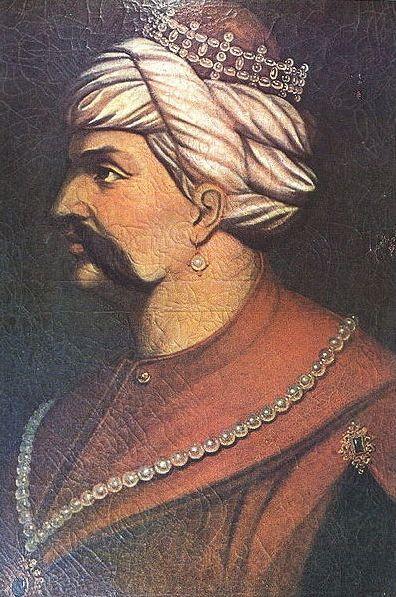 7 sultans de l'Empire Ottoman