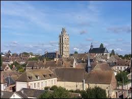Terminons ce petit parcours dans le département de l'Eure avec les habitants de la ville de Verneuil-sur-Avre dont le nom est ...