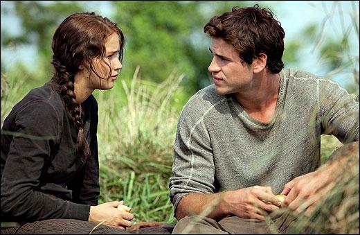 Comment Gale surnomme-t-il Katniss