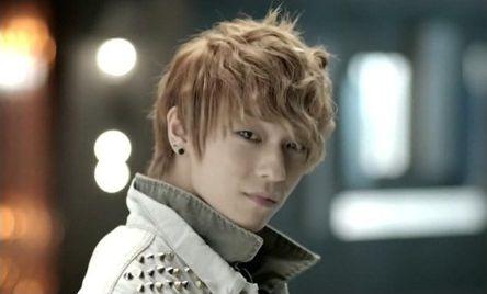 Kpop : Les beaux gosses 1 : )