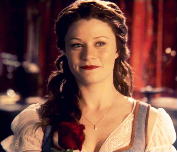 Pourquoi Belle accepte-t-elle de vivre avec  la Bête  ?