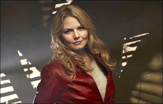 Quel âge a Emma lorsque la série débute ?