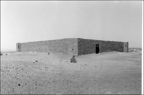 Ce film porte le nom donné aux détenus politiques noirs en Mauritanie, enfermés à partir de 1987 dans l'ancien fort colonial de Oualata.