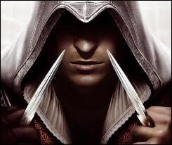 Altair et Ezio se battent contre un ordre religieux/militaire. Mais lequel ?